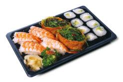 sushi cotto