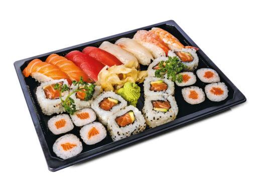 sushi 24 pezzi