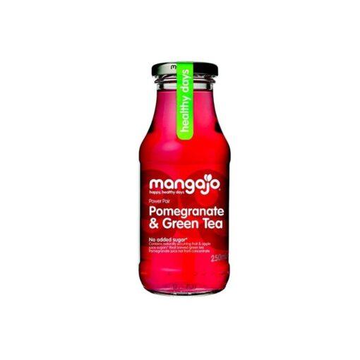 mangajo-te-verde-e-melograno